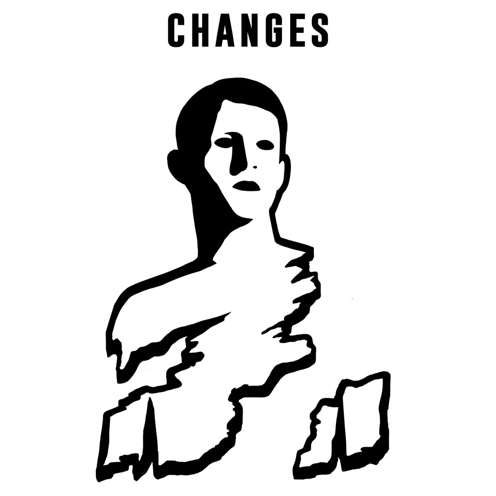 cover libro changes
