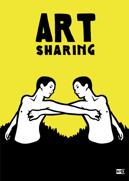 Public art festival 2014