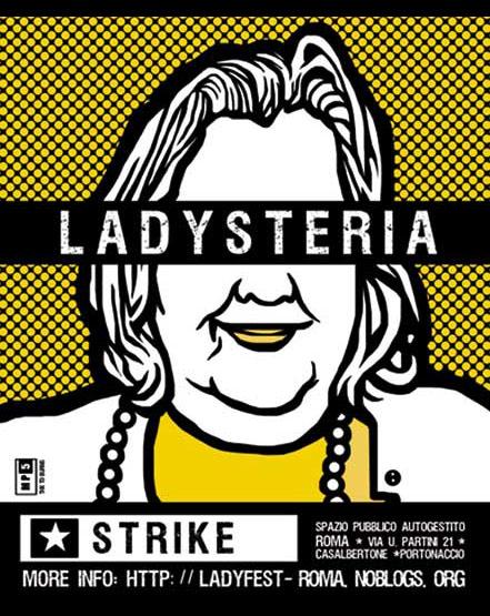 Ladyfest 2012